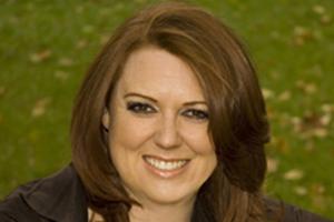 Izania Downie, chief executive, Eventia