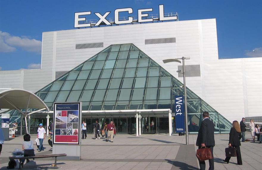 Excel London signs 10-year deal with Melville GES