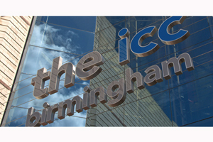 Association of Colleges appoints ICC Birmingham