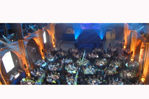 Natural History Museum will host C&IT Excellence Awards in partnership with Grass Roots