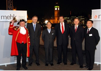 Hong Kong marketing drive unveiled to UK this week