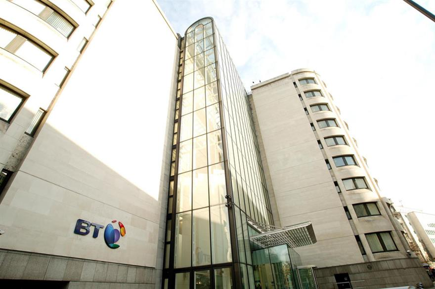Business of Sport conference will take place at BT Centre