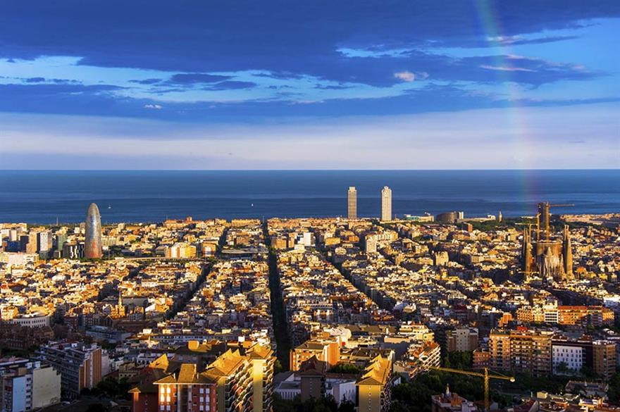 IBTM World will stay in Barcelona