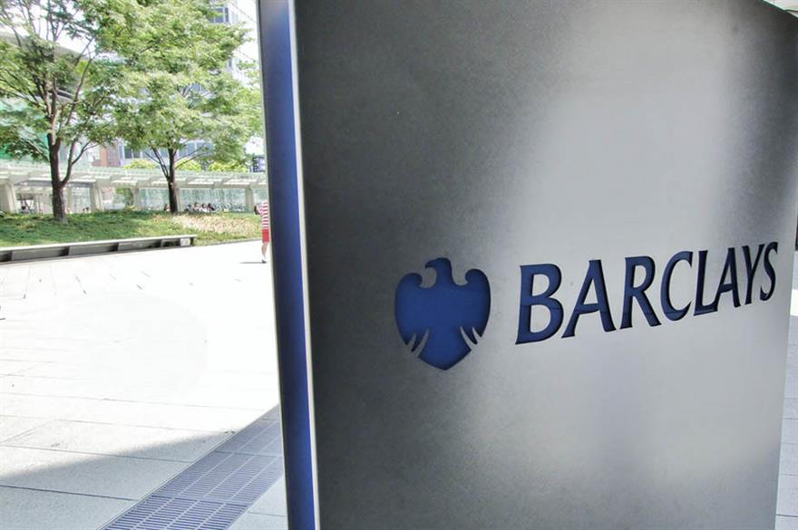 Barclays bans staff travel amid job cuts