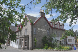 The Boat Hotel expands