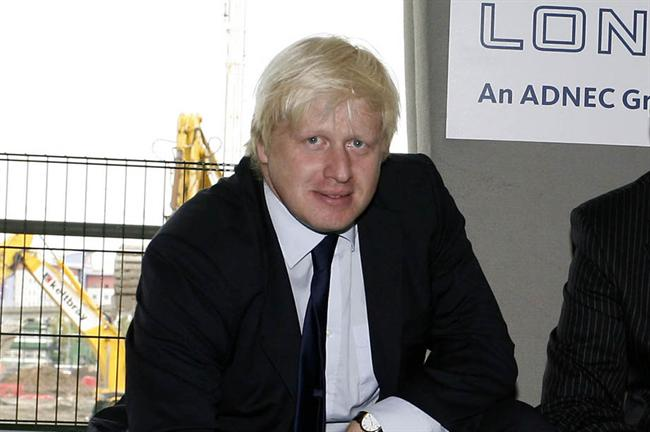 Boris Johnson pledges support to the Sustainable Events Summit