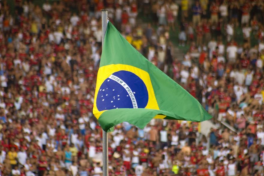 Maracana Stadium, Fifa World Cup, Brazil 2014