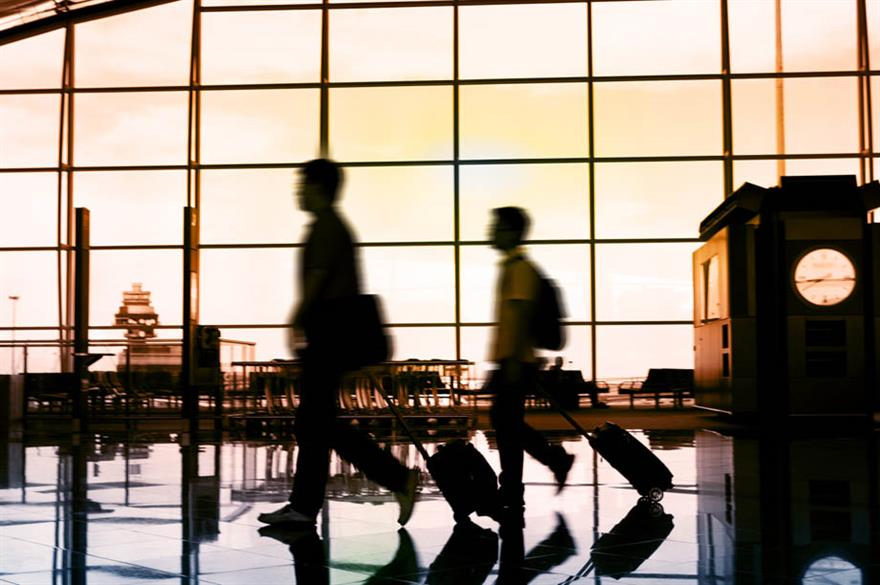 CWT research shows cost of UK business trip falls by 8.7%