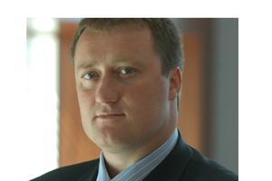 Hamish Reid, general manager, Jersey Conference Bureau
