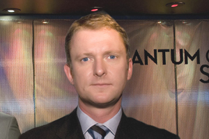 Peter Kerwood, head of marketing for events, Merlin Entertainments Group
