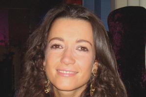 Patricia di Patrizio, regional director of sales, UK, The Rocco Forte Collection