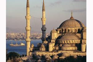 Istanbul-based The Destination Manangement Company appoints Moulden Marketing