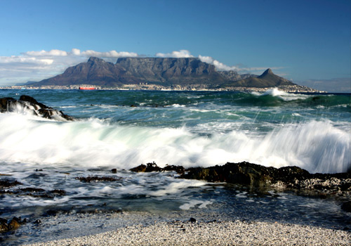 More than 5,000 have attended the international psychology congress in Cape Town