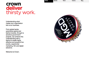 Crown Business Communications launches new brand image