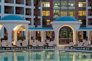 Hilton to open Algarve hotel