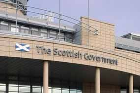 Scottish Government is setting up a new events management framework