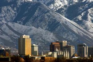 IHG opens hotel in Salt Lake City