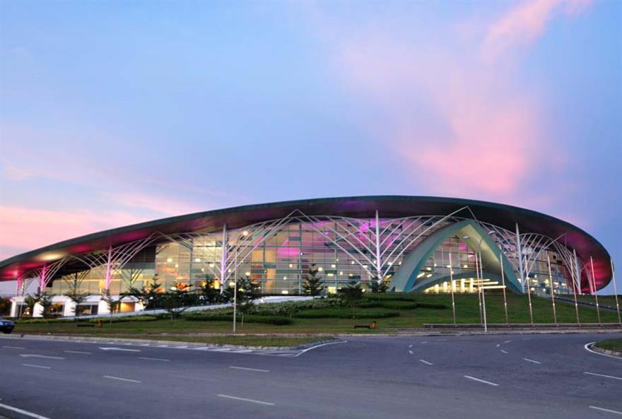 Borneo Convention Centre Kuching (BCCK)