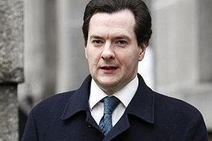 George Osborne to reveal spending review