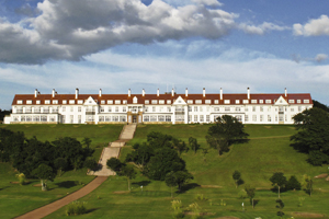 Turnberry Resort, Scotland: hotel review
