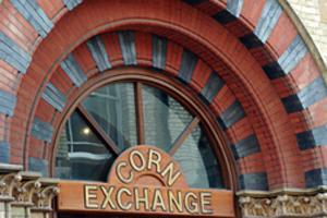 Cambridge Corn Exchange reappoints Kudos Hospitality