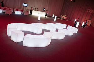 Audi appoints Energy