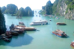 Wella chooses Vietnam for incentive
