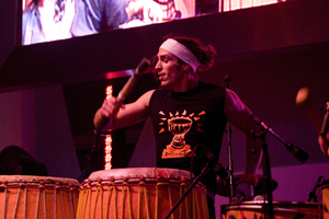 Red Letter Days launches drumming experience