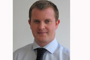 Hills Balfour appoints Paul Black