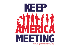 Keep America Meeting calls for day of action