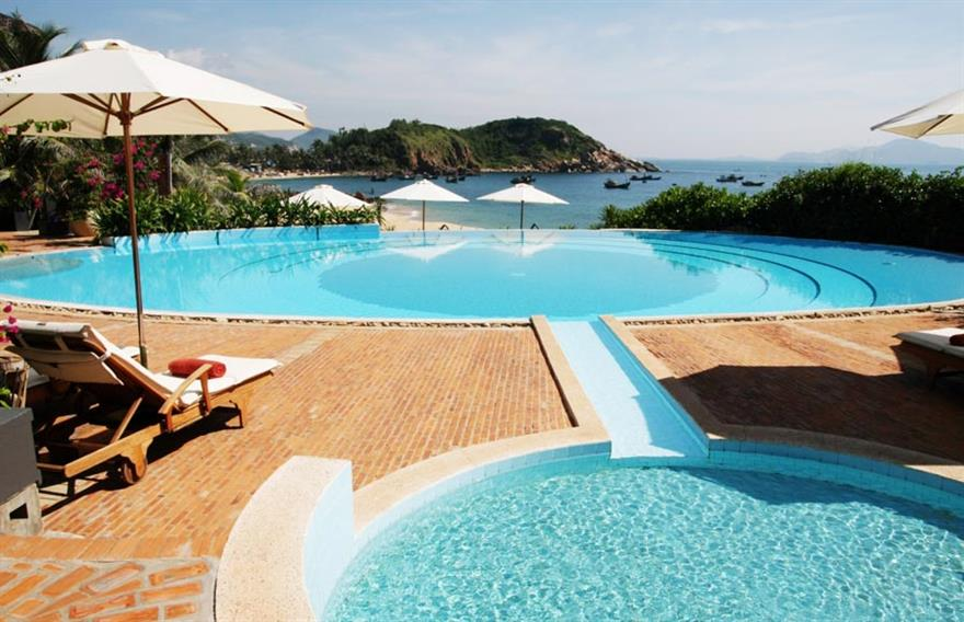Minor Hotel Group's acquisition includes the Life Wellness Resort Quy Nhon