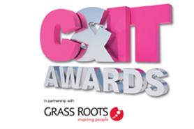 One month to go to the C&IT Awards