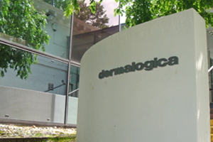 Dermalogica uses own offices to launch product to skincare market