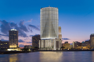 Epic hotel opens in Florida