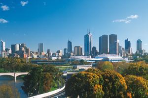 Melbourne Convention Centre launches