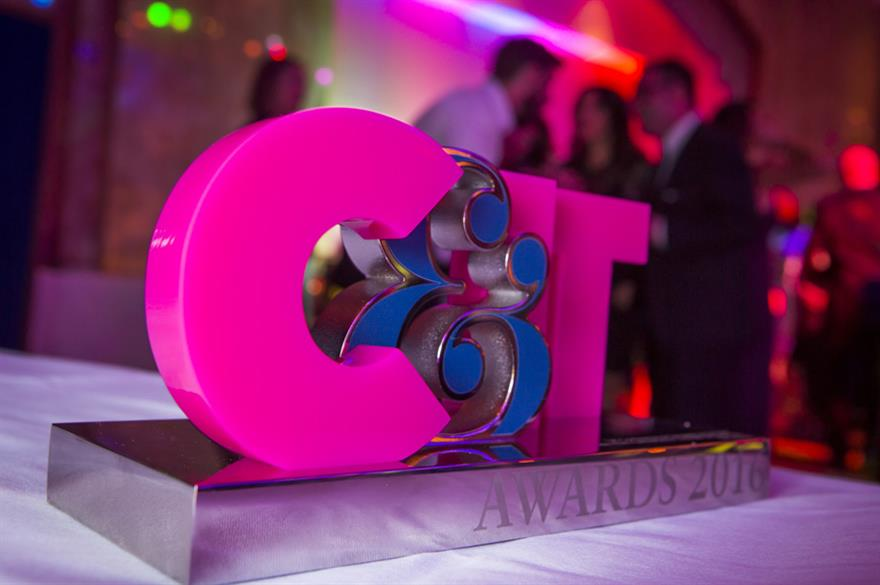 C&IT Best Destination Awards