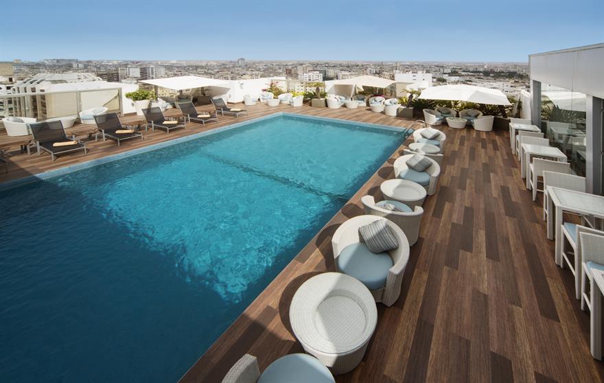 Moevenpick Hotels takes over Casablanca hotel