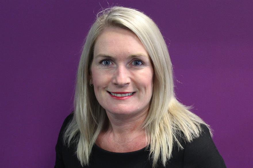Chambers Travel Group's new sales director Shelley Mathews
