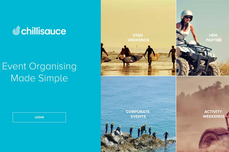 Chilliasauce's website
