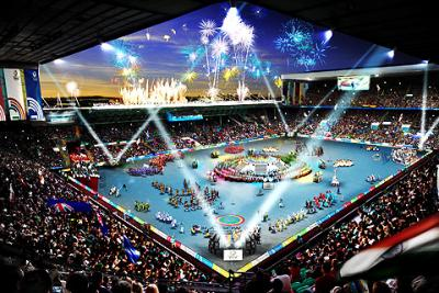Glasgow to host Commonwealth Games Business Conference