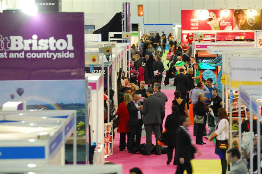 Live Experience axed from International Confex