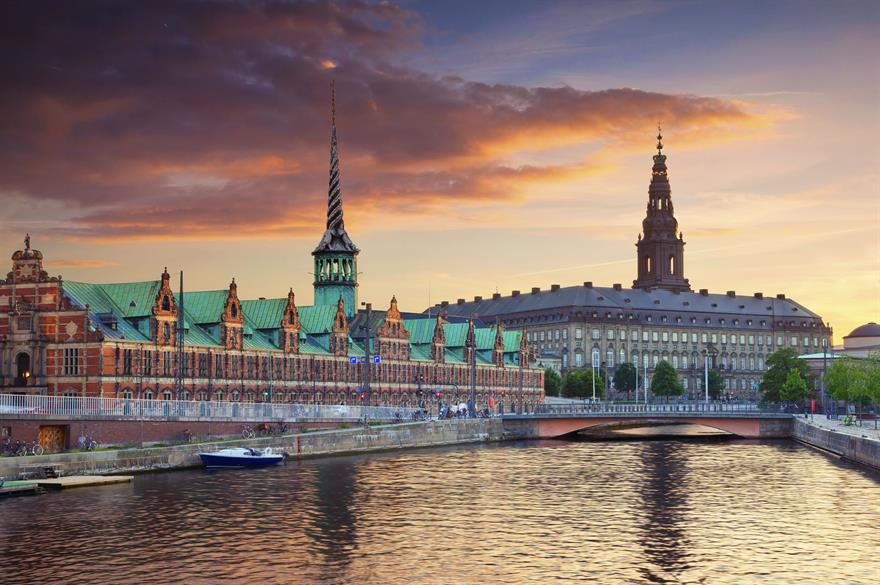 Copenhagen (image: iStock)