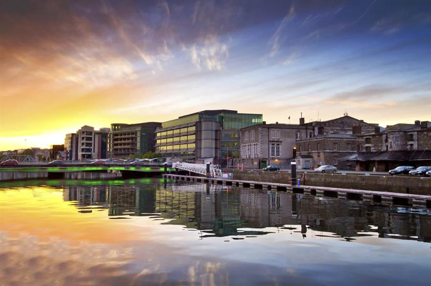 BAM Contractors and Heineken Ireland set to develop brand new events centre in Cork City centre