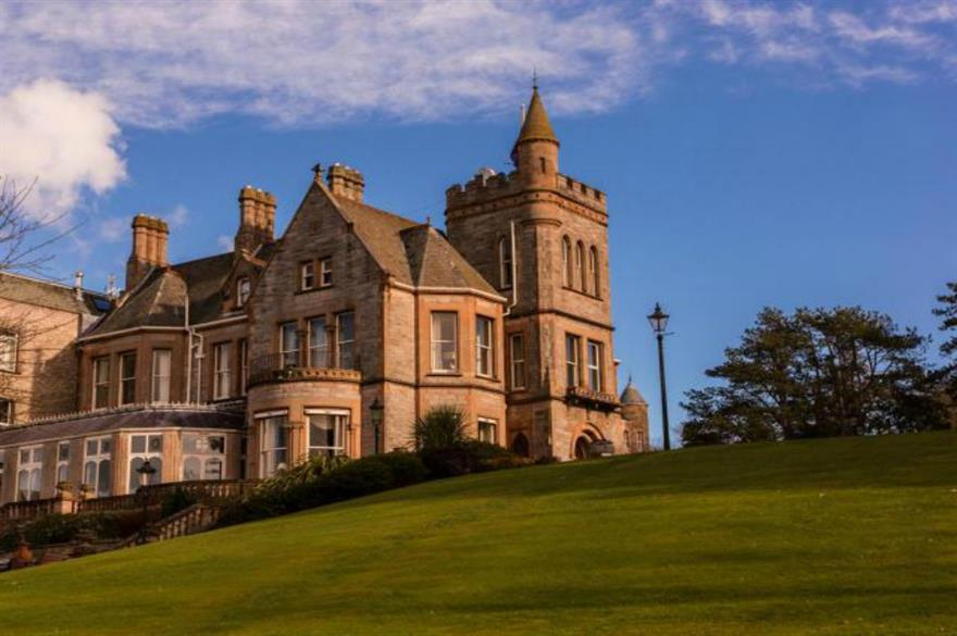 Culloden Estate & Spa: renovation completed
