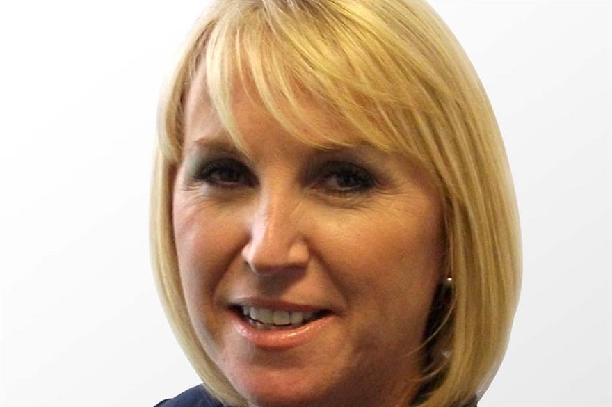 Pauline Houston