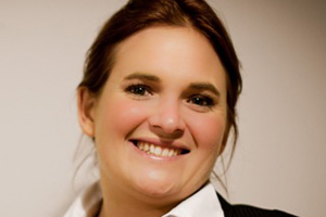 Ultimate Event names business development manager