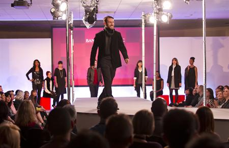 C&IT TV: Video emerges of Gap's 25th anniversary event