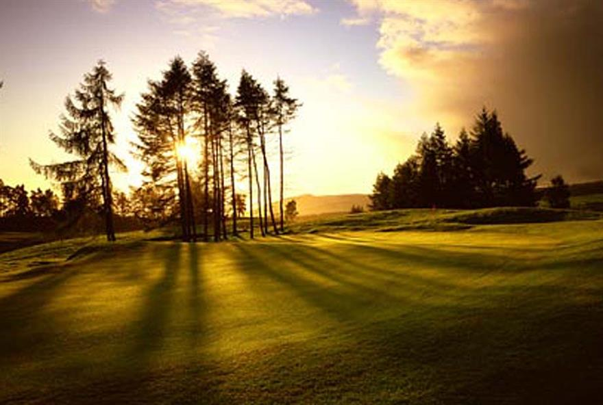Gleneagles Hotel in Scotland will host the Ryder Cup 2014 from 23-28 September 2014