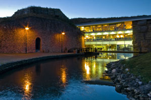 The Rheged Centre: North west England shines in the Enjoy England Awards