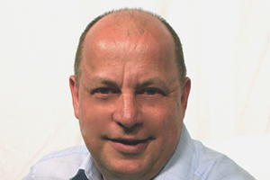 DRP Group managing director Dale Parmenter